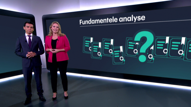 Wat is fundamentele analyse?