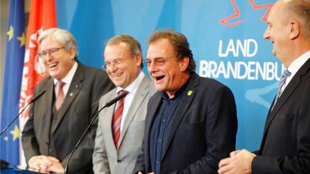 Hoe de 'provinciaaltjes' uit Brandenburg de Berlijners aan een gigafabriek hielpen