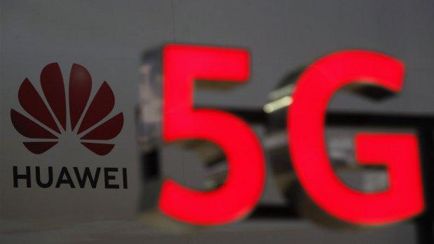 KPN is begonnen met installatie Huawei-antennes, vooruitlopend op kabinetseisen
