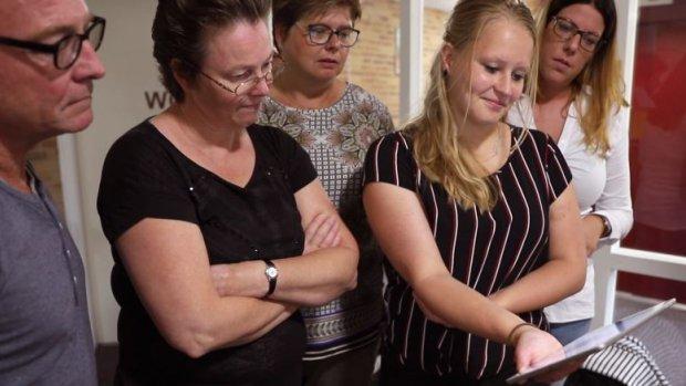 Nederlandse escaperoom voor zorgmedewerkers gaat de grens over