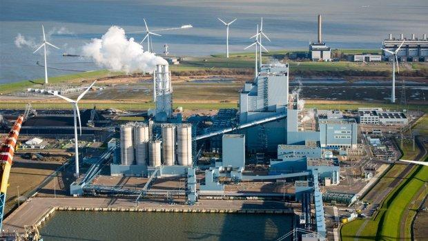 'Kabinet onderzoekt versnelde sluiting kolencentrales'
