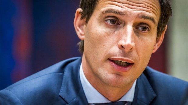 Minister Hoekstra: 'Te veel mensen met betalingsachterstanden'