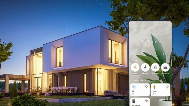 Bezoek het meest complete smart home op Bright Day