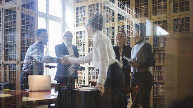 Historische stap: vrouwenquotum voor beursgenoteerde bedrijven