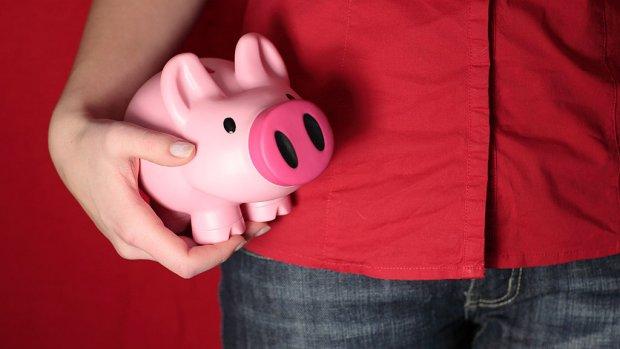 Bang voor negatieve spaarrente? In België mag de rente niet onder nul