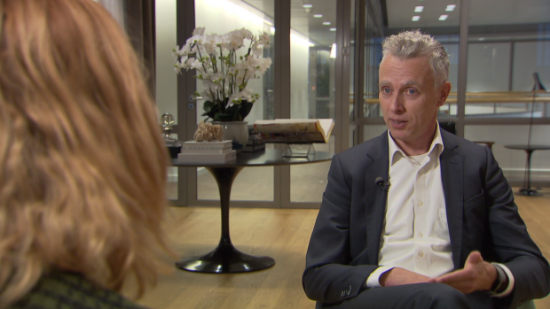 Tip van Lukas Daalder voor startende belegger: schakel emoties uit
