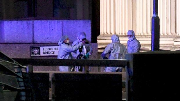 Dader Londen (28) zat eerder vast voor terreur, kwam vrij met enkelband