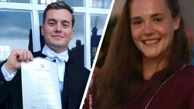 Doden aanslag London Bridge waren studenten aan universiteit Cambridge