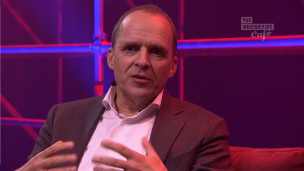 Directeur Huub Vermeulen over de transitie van Bol.com: 'Mogelijk verkopen we straks niets meer zelf'