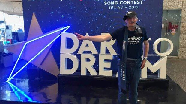 Songfestivalfans tussen hoop en vrees: 'Ik ben zó blij met mijn finaletickets'