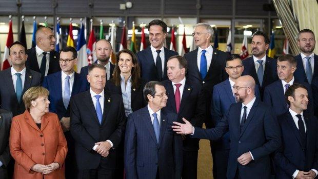 EU-leiders: Europa klimaatneutraal in 2050, Polen krijgt meer tijd