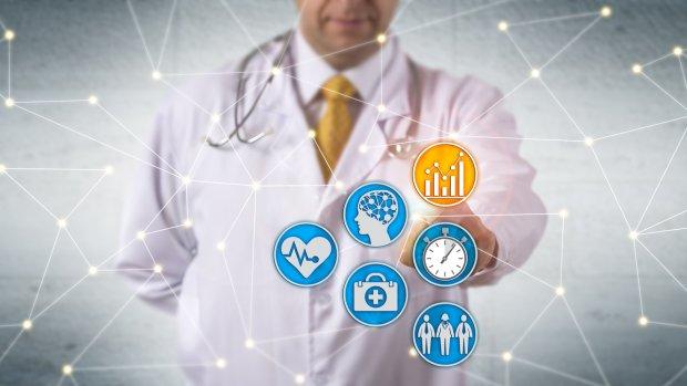 Hoe big data helpt om de beste behandeling tegen kanker te vinden