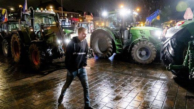 Kabinet schort overleg met boeren op na dreigbericht Farmers Defence Force