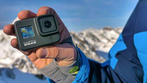 Test: Is de nieuwe GoPro de beste actioncam?