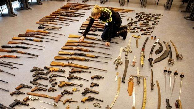 Meer drugs- of wapenhandel in bijna 700 Nederlandse dorpen en steden