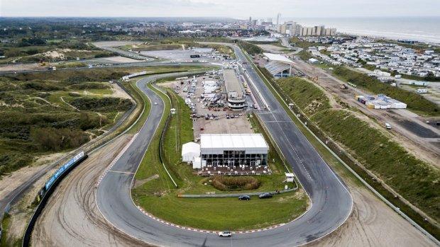 Zandvoort wil 'groenste Grand Prix', maar de plannen zijn nog weinig concreet