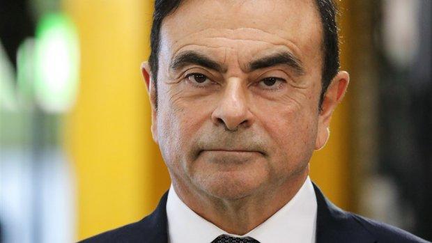 De miraculeuze ontsnapping van wonderdokter Carlos Ghosn