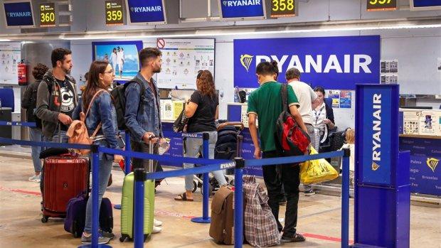 Topman Ryanair ziet geen heil in langeafstandsvluchten