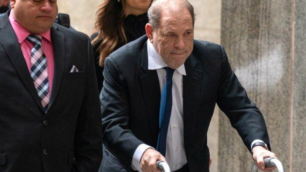 Harvey Weinstein voor de rechter: alles wat je moet weten over dé #MeToo-zaak
