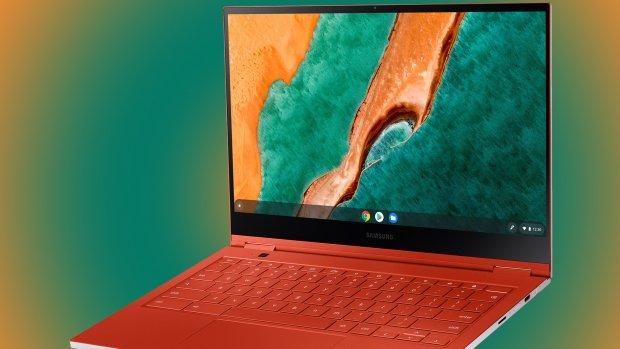 Nieuwe Chromebooks krijgen acht jaar lang updates