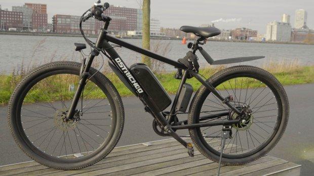 Review: deze Nederlandse e-bike laadt razendsnel op