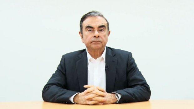 Hoe Carlos Ghosn van gerespecteerd automagnaat een voortvluchtige werd