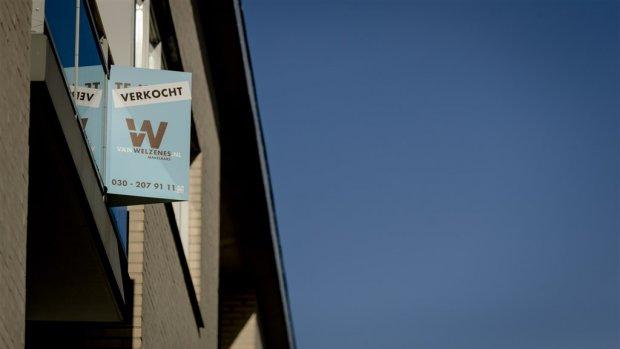 NVM bezorgd om dalend aanbod op huizenmarkt: 'Dit is woningnood'