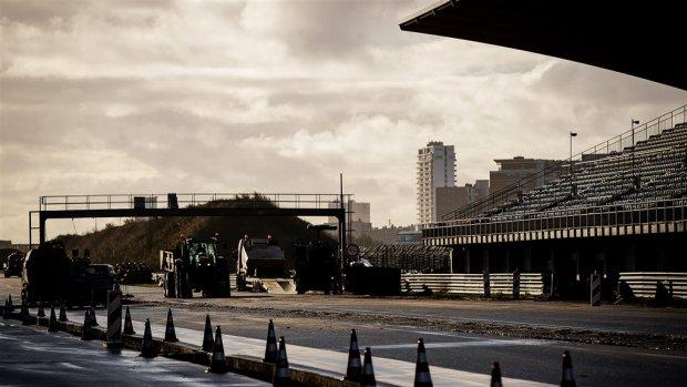 Algemene euforie voorbij: in Zandvoort wordt inmiddels toch wat gemord over de Formule 1