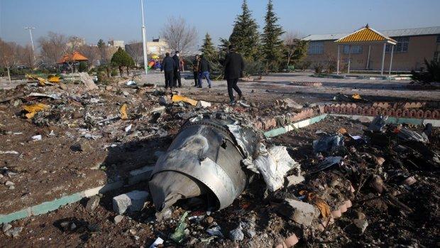 Iran zegt Oekraïens passagiersvliegtuig 'per ongeluk' te hebben neergehaald