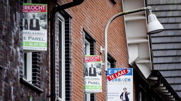 Huizenmarkt in 20 jaar geëxplodeerd: zo veel steeg de prijs in jouw regio