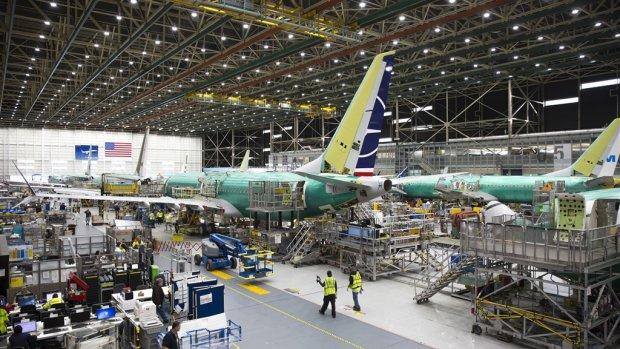 Ontluisterend beeld mails Boeing-personeel: 'Dit vliegtuig is belachelijk'