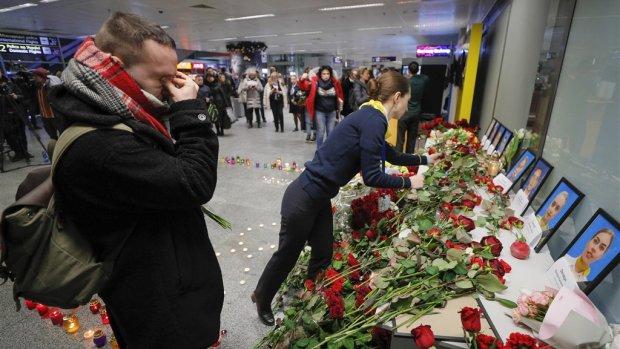 Werd Oekraïens vliegtuig per ongeluk neergehaald? Zes vragen