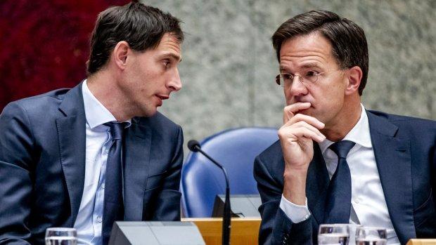 Teller voor coronamaatregelen op 19 miljard euro