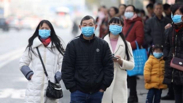 Chinese overheid: nieuw coronavirus is van mens op mens overdraagbaar