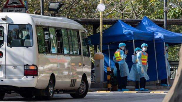 WHO besluit of coronavirus bedreiging vormt voor wereldwijde volksgezondheid