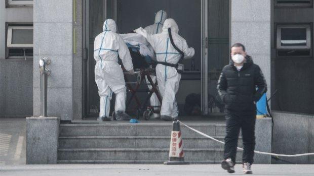 China: 571 mensen besmet met coronavirus, 95 in zorgwekkende toestand