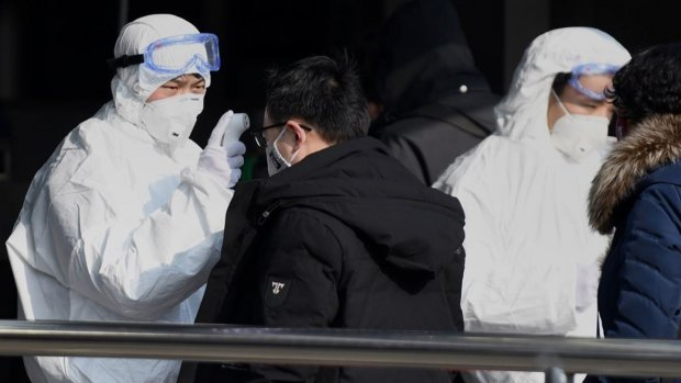 Onderzoekers KU Leuven werken aan vaccin tegen nieuw coronavirus
