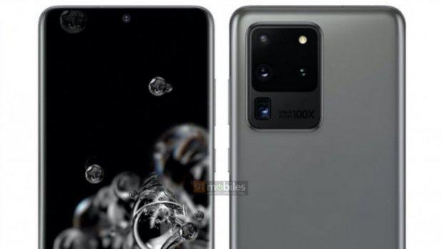 Meer details over Samsung Galaxy S20-telefoons uitgelekt