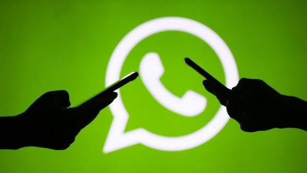 Op WhatsApp delen vanaf iPhones werkt voortaan sneller