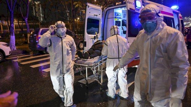 President China waarschuwt: coronavirus 'grijpt sneller om zich heen'