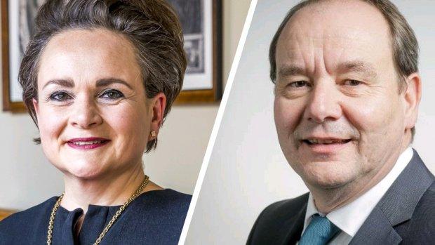 Deze twee staatssecretarissen moeten puinhoop bij Belastingdienst oplossen