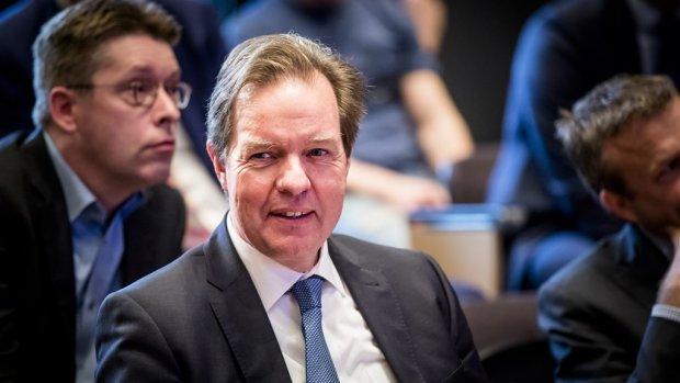 VK-ambassadeur Simon Smits helpt bedrijven met brexit-onzekerheid