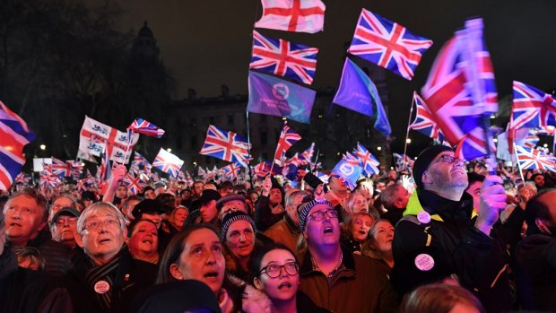 Brexit is een feit, verandert er nu iets? Zes vragen over de brexit