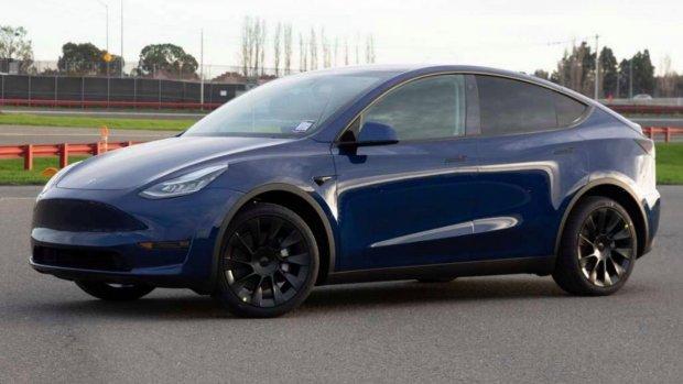 Tesla verstuurt eerste bevestigingen levering Model Y