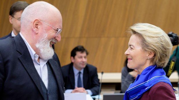 De EU wil begrotingsregels aanpassen, maar heeft nog geen idee hoe