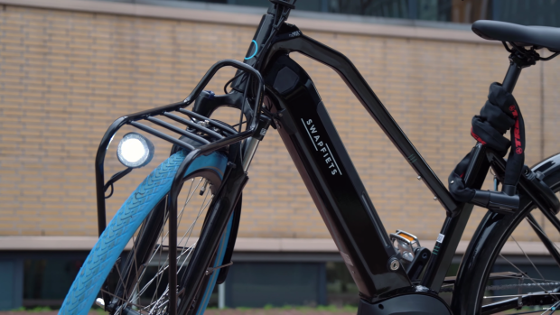 Getest: is de e-bike van Swapfiets de prijs waard?