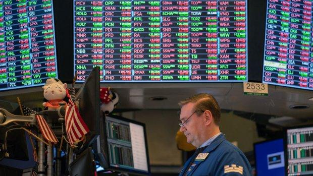 Records op de beurs: denken beleggers te makkelijk over de risico's?