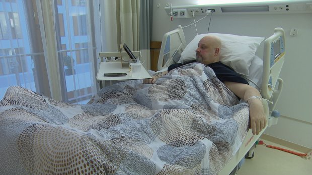 Zorginfarct: elke dag minstens 560 ziekenhuisbedden onnodig bezet