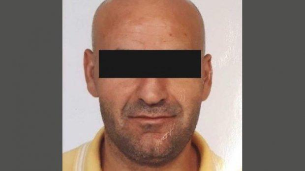 Uitlevering in Colombia opgepakte Saïd R. gaat nog maanden duren