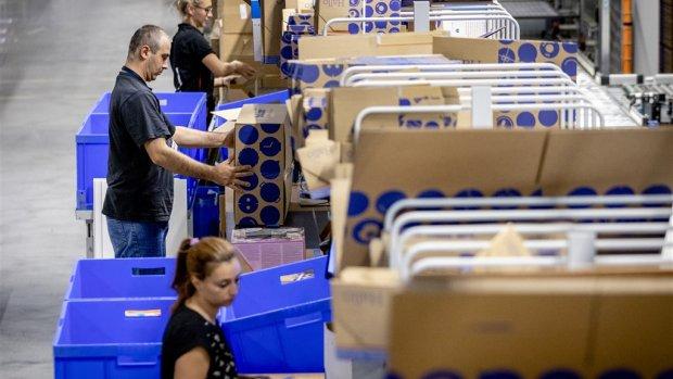 'Ahold zegt niets over Bol.com uit vrees voor Amazon'